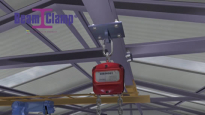 BeamClamp Lifting point / Rigging Connection