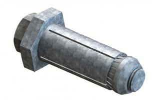 Boxbolt Cavity Solutions Beamclamp